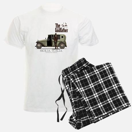 The Godfather Sicilia Pajamas