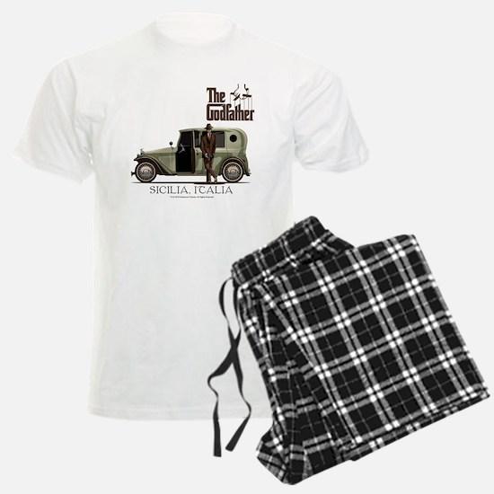 Sicilia Pajamas