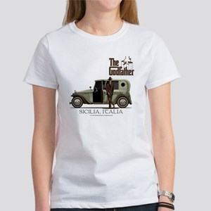 Sicilia Women's T-Shirt