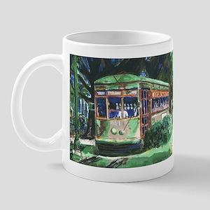 St. Charles Streetcar Mug