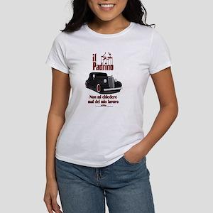 Mio Lavoro Women's T-Shirt