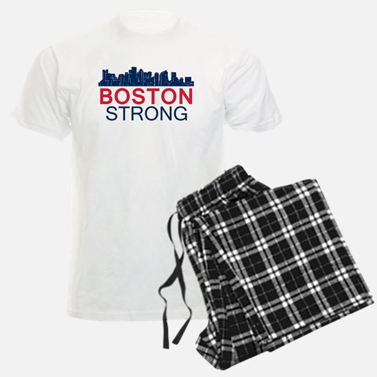 Boston Strong - Skyline Pajamas
