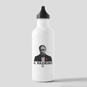 Il Padrino Water Bottle