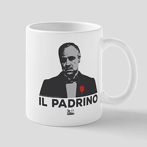 Il Padrino Mugs