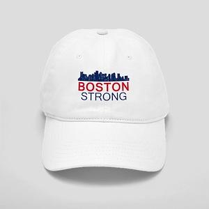 Boston Strong - Skyline Cap