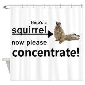 Squirrel Add Bed Bath