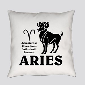 AriesLIGHTFRONT Everyday Pillow