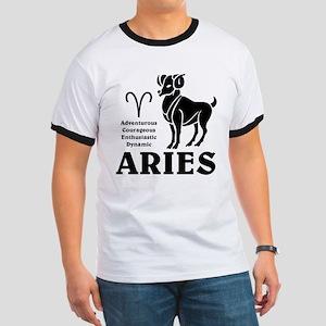 AriesLIGHTFRONT T-Shirt
