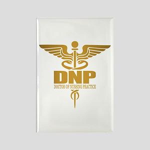 DNP gold Magnets