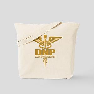 DNP gold Tote Bag