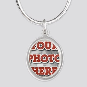 CUSTOM Your Photo Here Necklaces