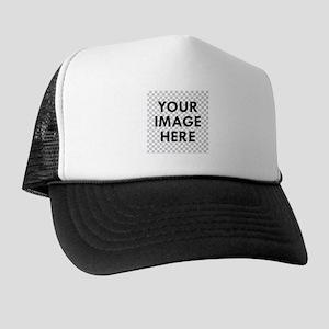 CUSTOM Your Image Trucker Hat
