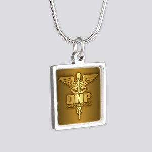 DNP gold Necklaces