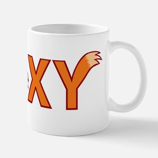 Foxy Mugs