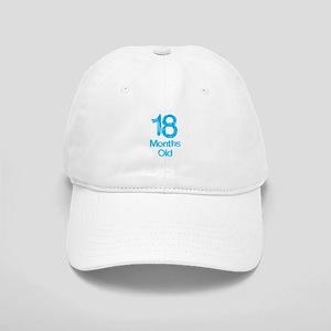 18 Months Old Baby Milestones Cap