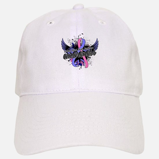 SIDS Awareness 16 Hat