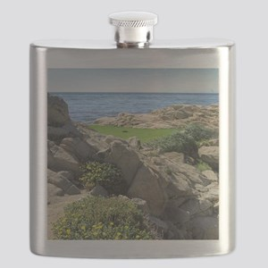 The Real 19th Hole Flask