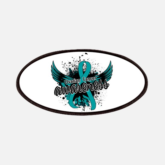 Ovarian Cancer Awareness 16 Patch