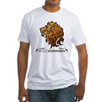 Singh Soormein Fitted T-Shirt