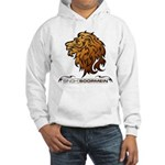 Singh Soormein Hooded Sweatshirt