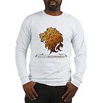 Singh Soormein Long Sleeve T-Shirt