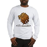 Singh Soormein Long Sleeve T-Shirt