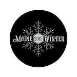 Maine 2015 Winter Button