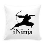 iNinja Everyday Pillow
