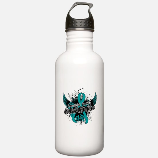 Interstitial Cystitis Water Bottle