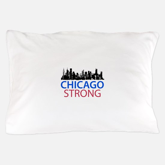 Funny Cubs Pillow Case