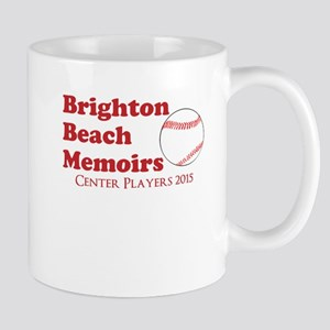 brighton beach memoirs Mugs