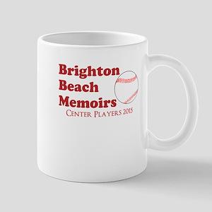 brighton beach memoirs Mugs