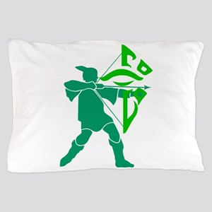 Notts Enlightened Pillow Case
