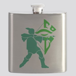 Notts Enlightened Flask