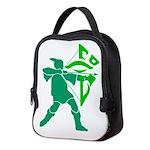 Notts Enlightened Neoprene Lunch Bag