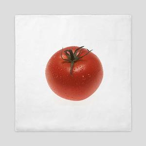 Fresh Tomato Queen Duvet