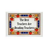 Reading teacher Single