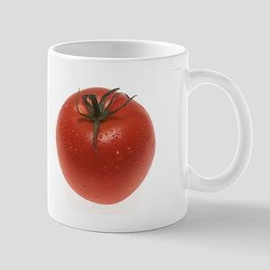 Fresh Tomato Mugs
