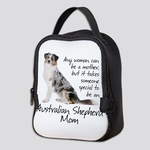 Aussie Mom Neoprene Lunch Bag