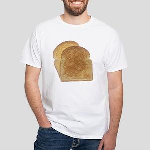 Breakfast Toast T-Shirt