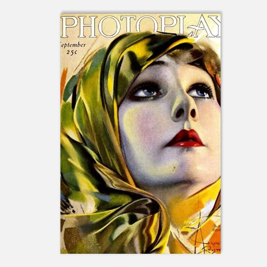 photoplay cover Postcards (Package of 8)