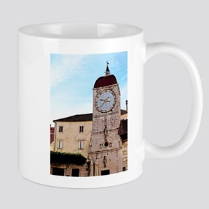Croatian Time Mugs