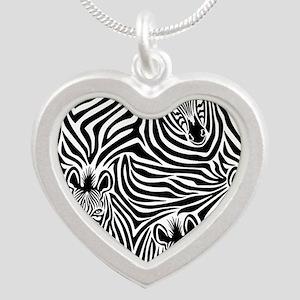 ZebraCouple Necklaces