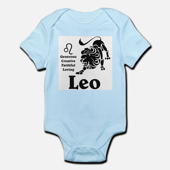 LeoLIGHTFRONT Body Suit