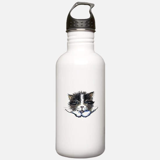 Pocket Kitten Water Bottle