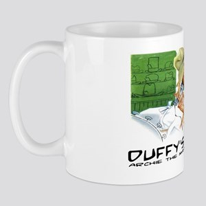 DUFFY'S TAVERN - OLD TIME RADIO Mug