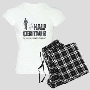 Half Centaur Women's Light Pajamas