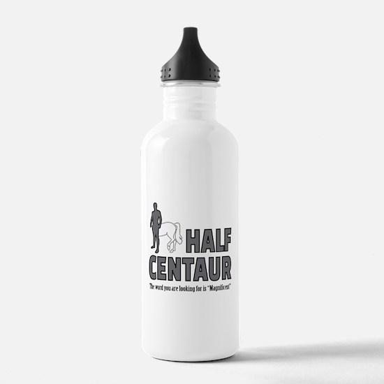 Half Centaur Water Bottle