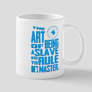 Club Diogenes: Art Mugs