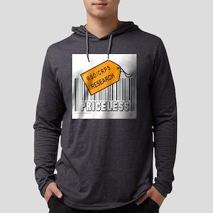 RSD/CRPS CAUSE Long Sleeve T-Shirt